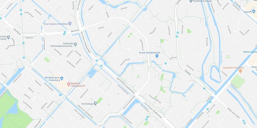 Brandblusser kopen Haarlemmermeer