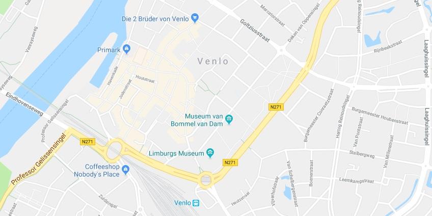 Brandblusser kopen in Venlo