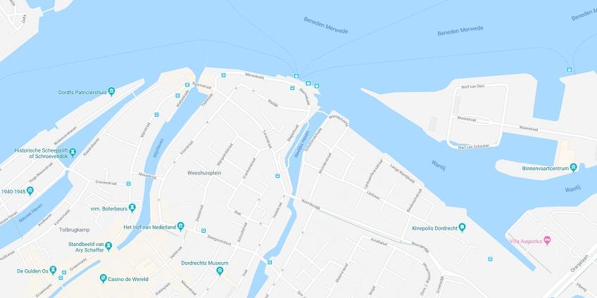 Brandblusser kopen Dordrecht