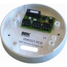 BRK SMK623RCB speciale montagevoet