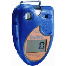 Euro gasdetector toxipro H2S + Vibr.alarm