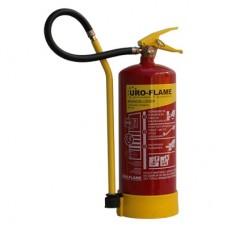 BBC 6 liter brandblusser voor vetbranden