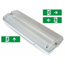 Recommand LED noodverlichtingsarmatuur